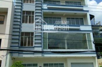 Cho thuê nhà 5 tấm siêu xịn Đường Phan Văn Trị, P5, Q. Gò Vấp