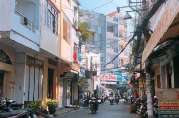 Bán nhà hẻm 7m Giải Phóng, P.4, Q.Tân Bình. DT: 8.5x14.5m giá rẻ 14.5 tỷ TL