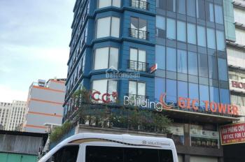 Nợ ngân hàng cần bán căn MT Trương Định, Quận 3. DT 5.2x25m, 5 tầng, HĐ 150 tr/th