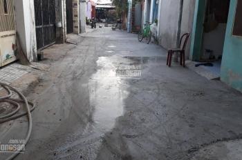 Bán đất 8x30m SĐR TC 230 m2 đường bê tông xe hơi giá 4.4 tỷ Tân Xuân, Hóc Môn