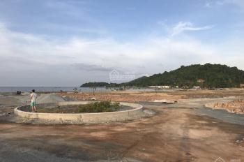 Bán nền đất đặc biệt 3MT, giá chỉ 24tr/m2, sát biển Hà Tiên, chiết khấu 8%