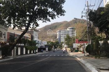 Cần bán đất mặt tiền biển Trần Phú, DT 570m2, giá 90 tr/m2