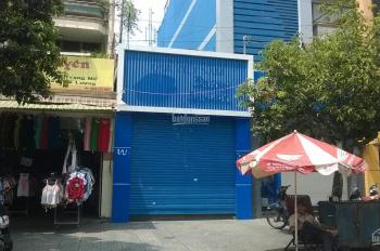 Cho thuê nhà mặt tiền đường Cách Mạng Tháng 8, Quận Tân Bình: 4.2m x 20m, trệt, lửng, gần công viên