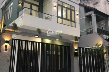 Cho thuê nhà hẻm siêu đẹp cực rẻ đường C1, P13, Q. Tân Bình