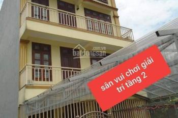 Cho thuê Nhà riêng nguyên căn Thượng Thanh, Long Biên.120m*5Tầng.Giá 15 triệu/tháng.Lh:0967406810