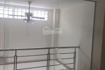 Cần bán căn nhà 4 tầng trung tâm Quận 11, mặt tiền 6m, đường Tuệ Tĩnh, quận 11