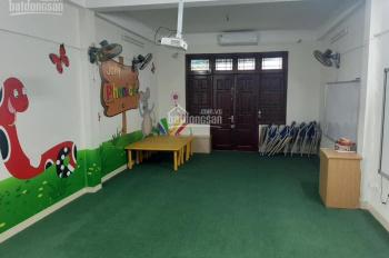 Cho thuê nhà nguyên căn phố Nguyễn Khánh Toàn