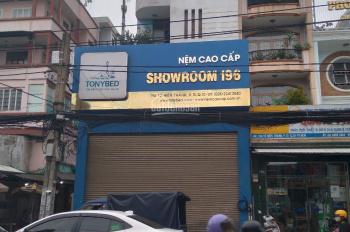 Cho thuê nhanh mặt bằng mặt tiền Tô Hiến Thành, Phường 15, Quận10, TP.Hồ Chí Minh.