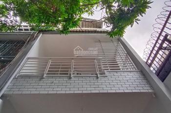 Bán nhà Trần Đình Xu Q1 4x16.5m 5 tầng nội thất đầy đủ khu vực thoáng mát yên tĩnh giá 14.3 tỷ TL
