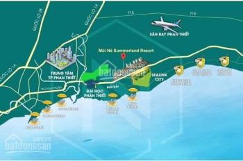 Nhận ký gửi đất dự án Casa lavanda (Diamnd Bay) Phan Thiết. Đang có nhiều khách đầu tư quan tâm