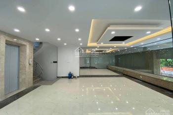 Cho thuê văn phòng từ 60m2, 70m2, 80m2 phố Đào Tấn, có chỗ đỗ xe rộng, vào sử dụng luôn, 13tr/th