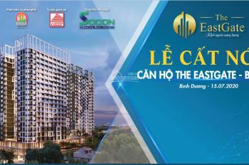 Cần bán căn hộ vị trí view trung tâm Sài Gòn,giá chỉ từ 900 triệu/căn, tầng đẹp giá tốt, đã cất nóc