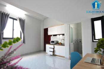 Căn hộ Duplex siêu xinh y hình, nội thất đầy đủ, chỉ xách balo vào ở liền