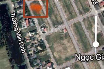 Bán đất Nghi Phú, gần Đại Lộ Lê Nin, đường 72, BV tỉnh, mặt đường 12m giá chỉ từ 9.5 tr / m2