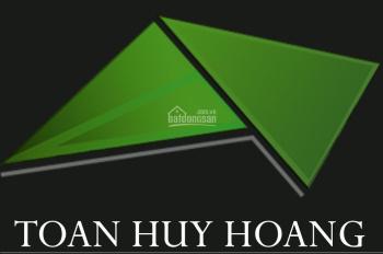 Cho thuê nhà mặt tiền Hoàng Diệu - 0945227879