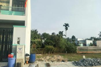 Bán đất đường Suối Lội, xã Tân Thông Hội, Củ Chi 80m2, 845 triệu, sổ hồng sẵn, thổ cư 100%