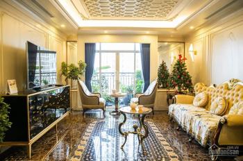 Cần bán gấp căn hộ ngay mặt tiền đường Phạm Văn Đồng, chiết khấu ngay 3%, thanh toán chỉ 1%/tháng