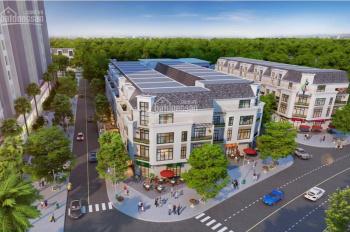 Liền kề-shophouse vị trí đẹp, dễ thanh khoản để đầu tư tại VH Wonder Park Đan Phượng, 0928508689