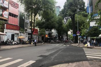Cần cho thuê nhà mặt tiền 335 - 337 Trần Hưng Đạo, P. Cầu Kho, Quận 1