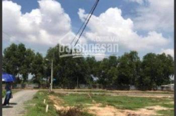 Hot! Đất nền giá rẻ ngay Kcn Tân Phú Trung chỉ 8.5tr/m2, sổ hồng riêng công chứng sang tên ngay