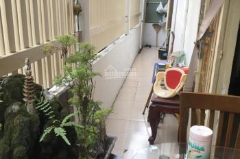Cần bán nhà 2 mặt tiền hẻm xe hơi Phan Xích Long, Phường 2, Phú Nhuận