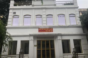 Cần cho thuê MT Quốc Hương, Quận 2. DT: 40 x 40m, giá: 250tr/tháng