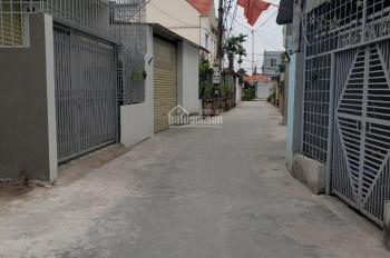 Bán đất tại An Đồng, ngõ ô tô. LH: 0973.569.591