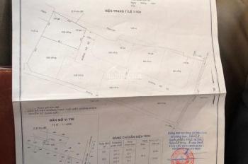 Chủ gửi bán lô đất Vip mặt tiền nội khu Trần Não ven sông Sài Gòn DT 16 x 25m nở hậu 19m.