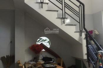 Bán nhà kiệt Mẹ Nhu kiệt 3m rộng rãi, 35m2, giá rẻ bất ngờ 1,34 tỷ. LH gấp 0768557475