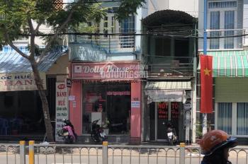 Bán nhà mặt tiền 106 đường Kênh Tân Hoá, Tân Phú