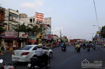 Cho thuê mặt tiền Đường Nguyễn Oanh 9x50m nở hậu 15m Phường 17, Gò Vấp 50 triệu/ Tháng