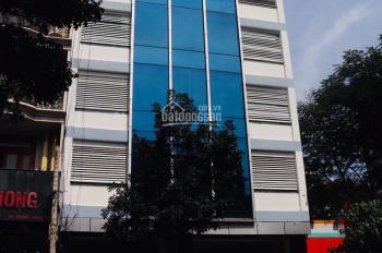 Văn phòng cho thuê ngay ngã tư Nguyễn Đình Chiểu - Trương Định - Quận 3, LH: 0768 97 6868