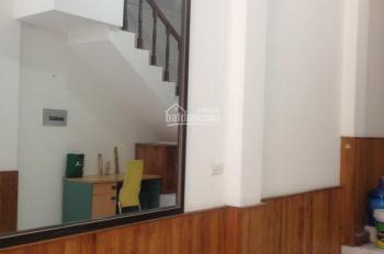 Cho thuê gấp nhà riêng nguyên căn ngõ 10 Kim Mã Thượng ô tô đỗ cửa, 0943.563.151