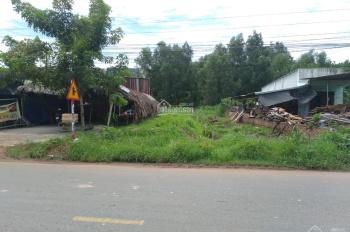Bán đất mặt tiền kinh doanh, Huỳnh Văn Lũy, ĐT 742, Vĩnh Tân, Tân Uyên, Bình Dương (giá rẻ)