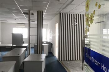 Văn phòng cho thuê gần Nhà Hát Lan Anh, Quận 3 giá rẻ, sàn trống suốt. LH: 0768 97 6868