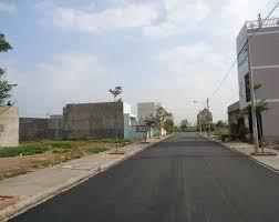 Bán lô đất đường 30/4 p12 cách biển 15p ngay vòng xoay metro dân đông xây dựng full