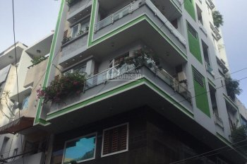 Bán nhà mặt tiền Lãnh Binh Thăng P8 Quận 11, DT: 4x17m, 4 tầng giá 18.6 tỷ (LH Kim 0938.113.447)