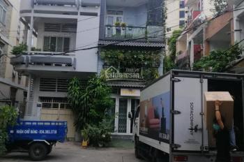 Nhờ anh chị em môi giới hỗ trợ bán nhà hẻm xe tải quay đầu Nguyễn Kiệm, hẻm 390 Ngã Tư Phú Nhuận