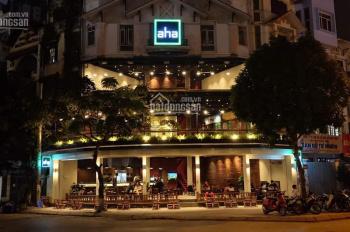 Cho thuê MTKD phố Nguyễn Chí Thanh, giá đẹp nhất khu vực