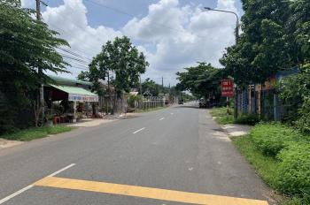 Bán lô đất mặt tiền đường Hương Lộ 8, phường Long PhướC, Tp Bà Rịa
