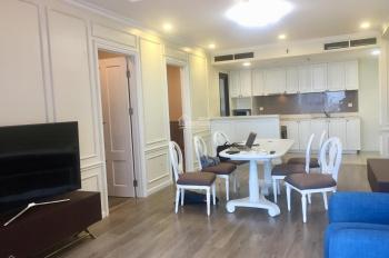 Chính chủ cho thuê căn hộ 102m2 chung cư Artemis Lê Trọng Tấn. Căn góc 3 mặt thoáng, full nội thất