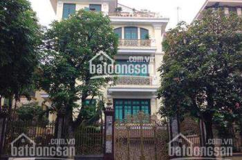 Cho thuê biệt thự KĐT Linh Đàm 200m2 x 4 tầng, 25tr/tháng, vị trí đẹp, đã hoàn thiện, cho thuê dài