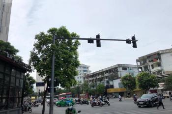 Cho thuê nhà mặt phố Nguyễn Hoàng 80m2 x 5 tầng phù hợp làm văn phòng, trung tâm