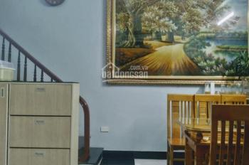 Nhà chính chủ - Tứ Liên - Âu Cơ - Tây Hồ - 25,5m2 x 4T - MT 5m - Giá 2.55 tỷ