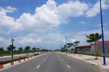 Sang gấp lô đất gần bệnh viện mới Vũng Tàu, mặt tiền lộ giới 30m