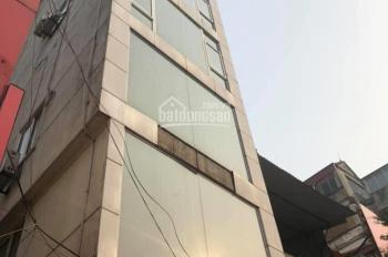 Bán nhà phố Phan Chu Trinh 40m2 - 7 tầng thang máy kinh doanh homestay full phòng, 8 tỷ