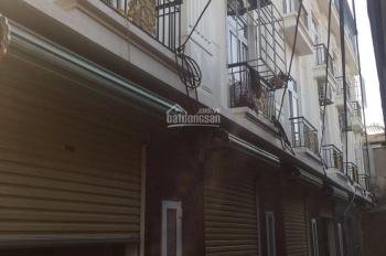 Mở bán mới 6 lô nhà liền kề 3 tầng xây mới Yên Lũng - An Khánh, cách Đại Lộ Thăng Long 100m