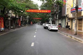 Bán nhà mặt đường Hàng Kênh, gần đường Tô Hiệu, kinh doanh rất tốt
