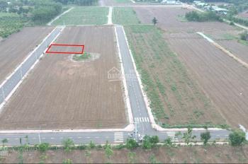 Cần bán nhanh lô đất chính chủ thổ cư 100% DT: 10x26m lấy vốn làm ăn, LH: 0973333187