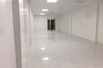 Cần cho thuê gấp mặt bằng kinh doanh, văn phòng vị trí đắc địa phố Nguyễn Ngọc Nại, 80m2